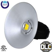 200w UL approval high lumen DLC industrial led light high bay