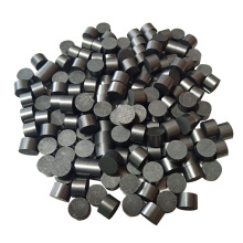 Graphite bars for lubrication