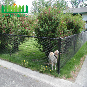 Landscaping+Fencing+Galvanized+Chain+Link