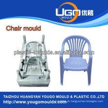 Moldura de molas moldagem de moldes de plástico, moldes de moldes de cadeira de plástico, moldes de cadeira Taizhou