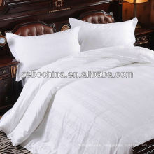 High quality direct factroy made wholesale 5 star luxury hotel quilt cover