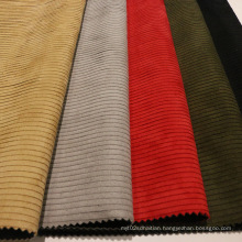 Suedette Textile Polyester Nylon Fabric