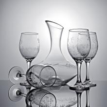Графин набор бокалов для красного вина