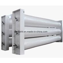 Cylindres de stockage de gare Jumo CNG Cylindre de gaz