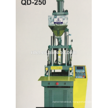 2/3 pin plug vertical plastic injection molding machine factory with good price 55T