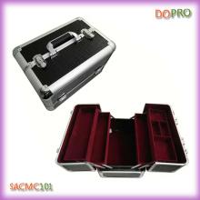Black New Design Popular Functional Vanity Case (SACMC101)