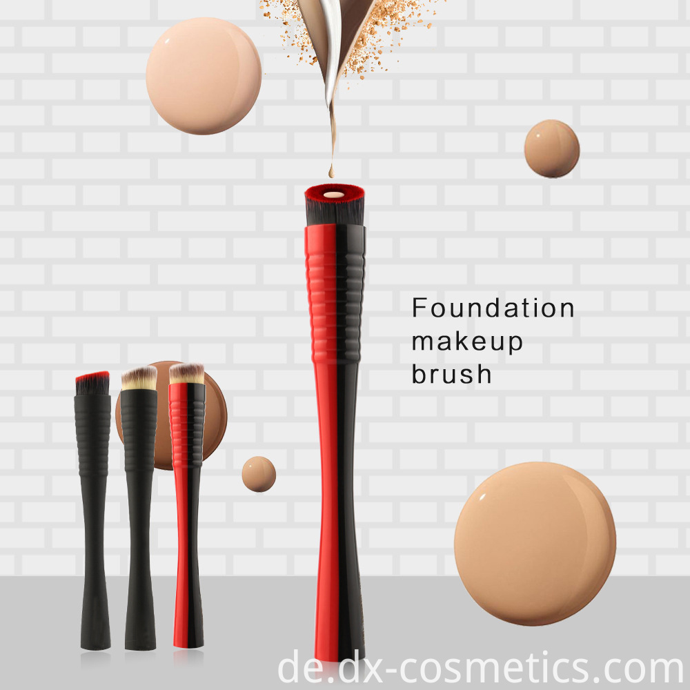 Single Foundation Makeup Brush 1