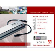 Sensor betrieben Schiebetüren Glas Türöffner (SN-GM1-P/16 192H)