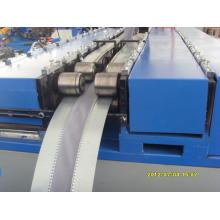 Máquina de conector de duto flexível (conector de tubo flexível)