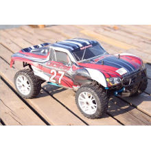 1 / 8th Scale Fuel Powered from Coche Buggy Nitro RC Coche
