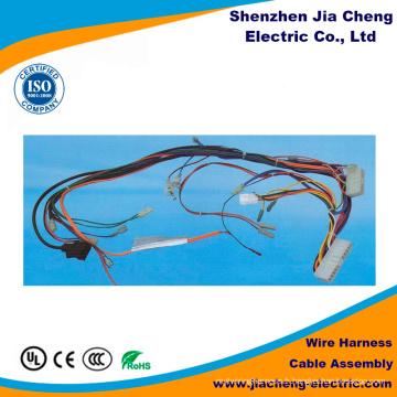 Câble plat pour automobile