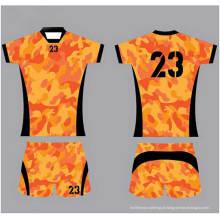 2016 Equipe Nacional Personalizado Faça Seu Próprio Rugby Jerseys