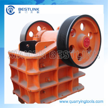 High Quality and Good Performance Stone Jaw Crusher