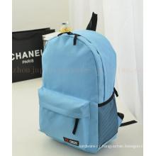 OEM Hot Sale Leisure Nylon Promotional Children Packsack School Bag