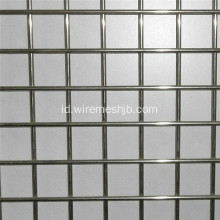 Stainless Steel 304/316 Dilas Wire Mesh Panel