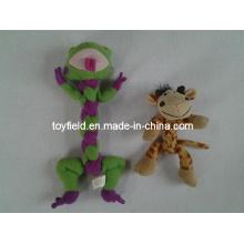 Braided Dog Toy Pet Stuffed Plush Pet Toy
