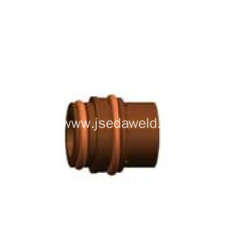 AW201 Plasma Cutting Swirl Ring PE0114