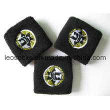Sports Elastic Cheap Custom Cotton Healthy Wristband