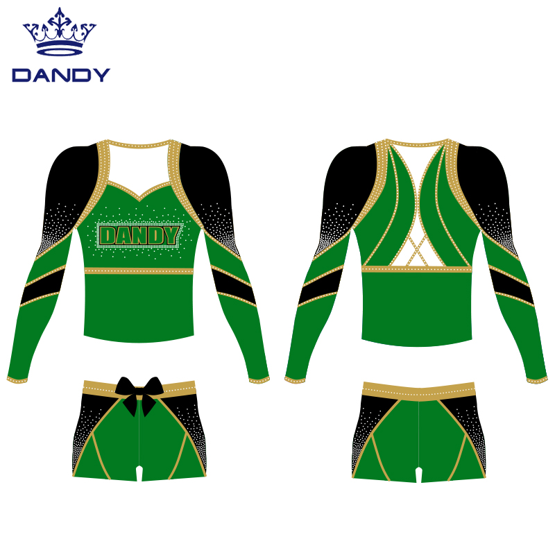 cheer uniform uk