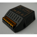 PWM 12V 24V 10A Solarbatterie-System-Prüfer mit Chips-Steuerung