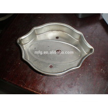 OEM Deep drawing &Stamping Aluminum Stainless Steel Parts