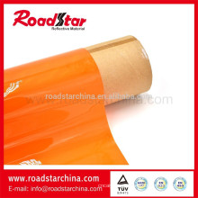 druckbare PVC-Retro-reflektierende Folien in roll