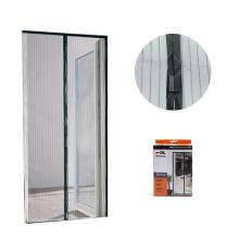 dust proof mosquito net magnetic curtain door