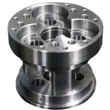 Günstigen Preis Präzision CNC Bearbeitung von Teilen mit guter Qualität