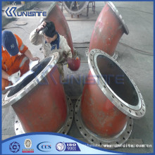 structural steel pipe for structure on dredgers (USC4-001)
