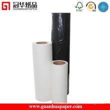 Papier de transfert de chaleur à sublimation A4 de haute qualité