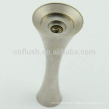 Oem stainless steel cnc machining part with plating and high quality