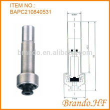 SS304 Tube High Performance Magnetic Iron Solenoid Coil Plunger