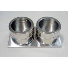 Especiero de acero inoxidable (CL1Z-J0604-2A)