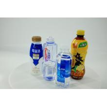 Impresión de la etiqueta de la etiqueta de la botella de vidrio de la bebida de la botella del jugo