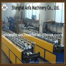 Light Gauge Steel Making Roll Forming Machine (AF-U50)