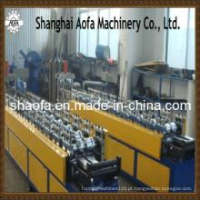 Máquina formadora de rolos de aço de bitola leve (AF-U50)