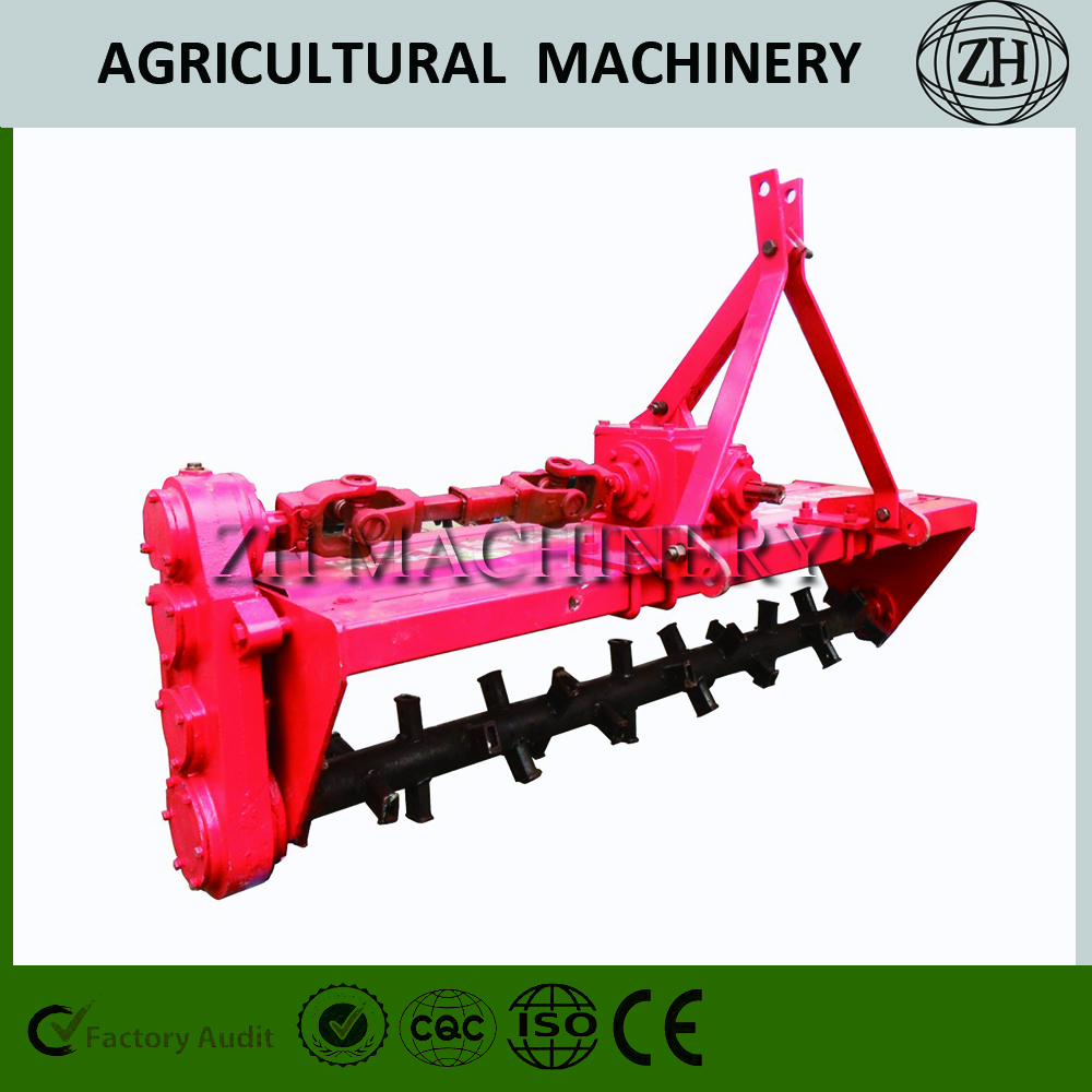 Hot Sell Tractor Rotary Tiller High Quality