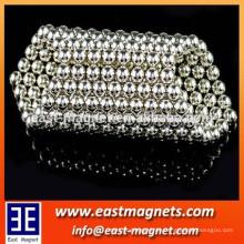Maßgeschneiderte Qualität Magic Cube Magnet