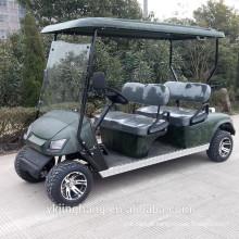 Carro do clube elétrico de 4 seaters para venda