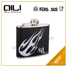 hot sell stainless steel hip flask mini hip flask