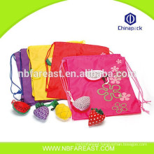 Cheap new eco great reusable foldable shopping bags