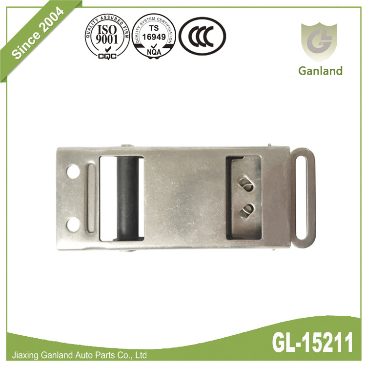 Stainless Steel Buckle GL-15211