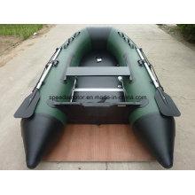 Kleine Resuce Aufblasbare Fischerboot zum Verkauf