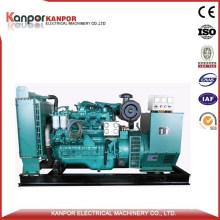 Yuchai 320kw to 600kw Power Generator Set with Oversea Warranty