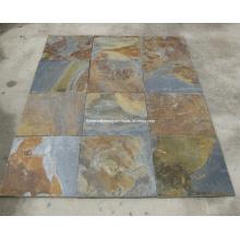 Floor/ Wall Tile Culture Stone Rusty Slate