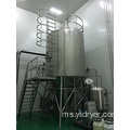 Ekstrak Licorice Spray Drying Machine