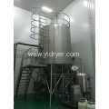 centrifugal spray power drying machine of catalyst