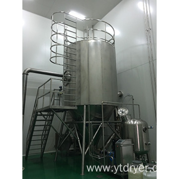 Licorice Extract Spray Drying Machine