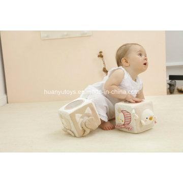 Atividade Cube-Organic Cotton Collection