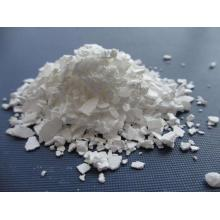 Flake Anhydrous Calcium Chloride
